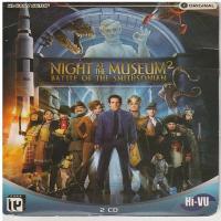 بازی night moseum2