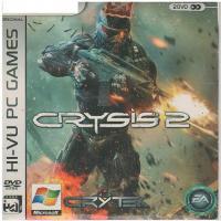 بازی اکشن CRYSIS 2