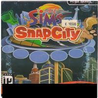 بازی Snap city