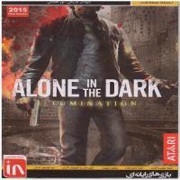 بازی Alone in the dark