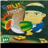 بازی نینجای میوه ای Fruit ninja