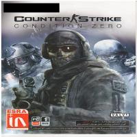 بازی counter Strike condition zero 2