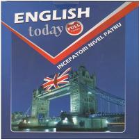 آموزش حرفه ای زبان انگلیسی(English today)