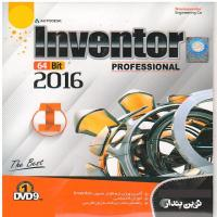 نرم افزارiInventor 2016 Professional - 64 Bit