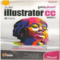 آموزش جامع illustrator CC نسخه دوم