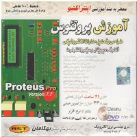 آموزش پروتئوس - طراحی و تحلیل مدارات الکترونیکی
