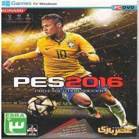 بازی PES 2016