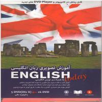 آموزش تصویری زبان انگلیسی English today - به همراه زیر نویس انگلیسی