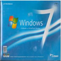 Windows7+Software and DriverPack Solution