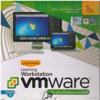 مجموعه آموزشی VM Ware - آموزش نصب سیستم عامل های مجازی