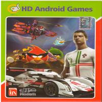 نرم افزار HD Android Games