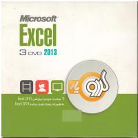 نرم افزار Microsoft Excel 2013 - به همراه 6 ساعت فیلم آموزشی