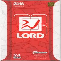 مجموعه LORD 2016 Version 16.0