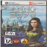 سال 2070- اکنون زمان ساخت آینده است ANNO 2070 - نسخه فارسی