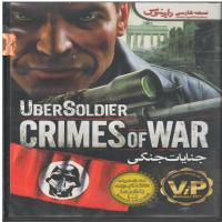 جنایات جنگی CRIMES OF WAR - نسخه فارسی به همراه کتابچه راهنما