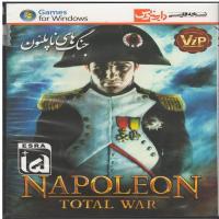 جنگ های ناپلئون NAPOLEON TOTAL WAR - نسخه فارسی