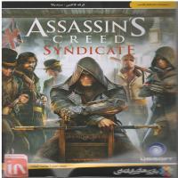 بازی َAssassins CREED Syndicate - نسخه سفارشی