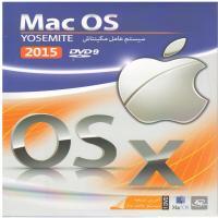 سیستم عامل مکینتاش2015 Mac OS YOSEMITE