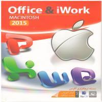 نرم افزار Office & iWork MACINTOSH 2015