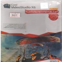 آموزش جامع Corel VideoStudio X6