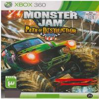 بازی X BOX - MONSTER JAM