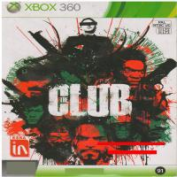 بازی X BOX - THE CLUB
