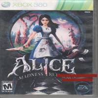بازی X BOX - ALICE