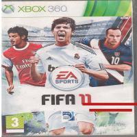 بازی X BOX - FIFA 11