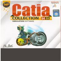Catia collection 64 bit