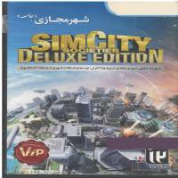 بازی شهر مجازی(Sim city)