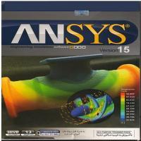 نرم افزار ANSYS - ورژن 15 - اورجینال