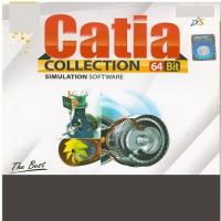 Catia collection 64 bit