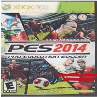 بازی X BOX - PES 2014