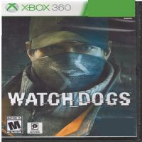 بازی X BOX - WATCH DOGS