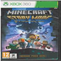 بازی X BOX - MINECRAFT  STORY MODE