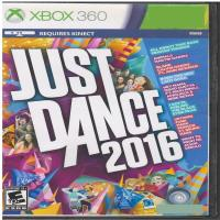 بازی X BOX - JUST DANCE 2016