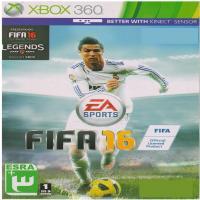 بازی FIFA 16 - XBOX 360