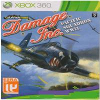 بازی Damage Inc - XBOX 360