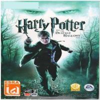 بازی Harry Potter
