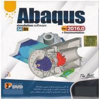 نرم افزار Abaqus Ver 2016