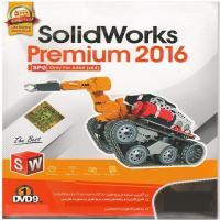 نرم افزار Solidworks Premium 2016