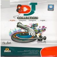 نرم افزار DJ Collection