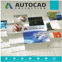 نرم افزار AUTOCAD Collection