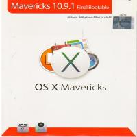 نرم افزار Mavericks 10.9.1 Final Bootable
