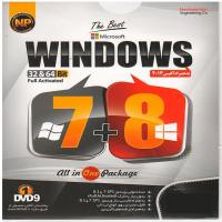windows 7 + 8 Full Actived به همراه آفیس 2013