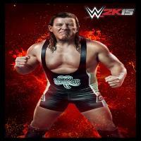 بازی کشتی کج 2015 – WWE 2K15 PC Game