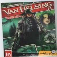 بازی The Incredible Adventures of Van Helsing II