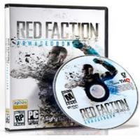 بازی فرقه سرخ Red Faction Armageddon