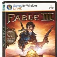 بازی Fable III - افسانه تاج پادشاهی 3