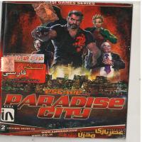 escape from paradise city-اورجینال